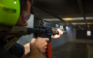 Air Gun Night Shooting: Golden Rules