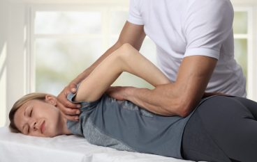 Chiropractic Treatments For Better Health