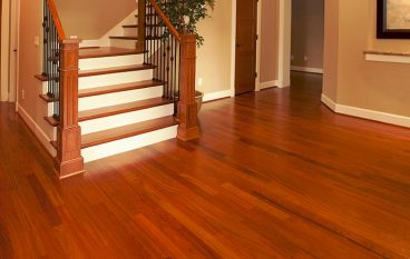 Classic Hardwood Floors: Hard to Beat