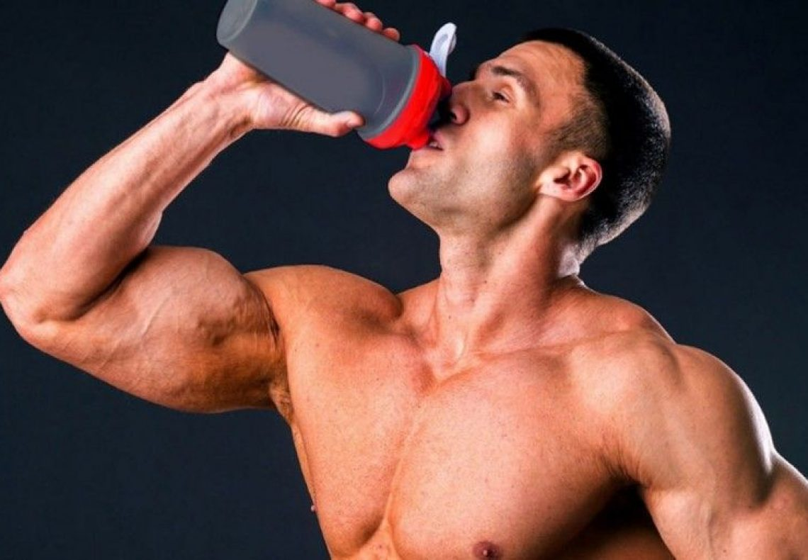 An Overview of Muscle Building Supplements
