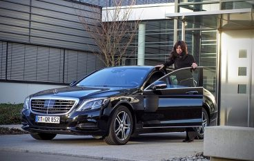 Common Mercedes Benz Transmission Problems And How To Deal With Them