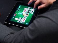A brief overview of online poker games
