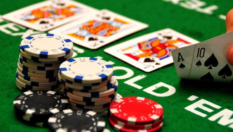 Understanding the role of Joker in a poker game