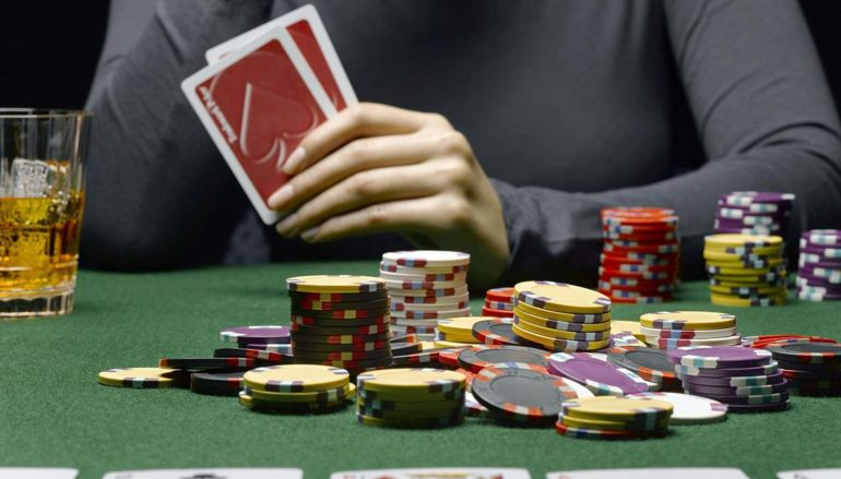 Benefits of Online casino gaming sites