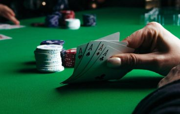 Online casino games: A lucrative gaming option