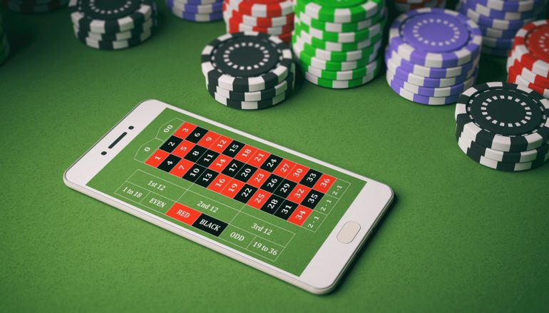What's So Trendy About the online gambling apps that Everyone Went Crazy Over It?
