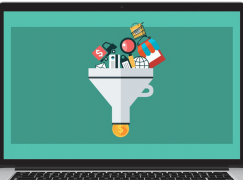 Reasons To Consider Sales Funnels For Online Business