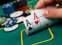 3 Tips For Playing Poker Online