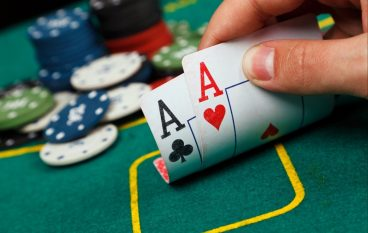 Poker and Bets: Your deals
