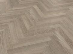 New Laminated Floor On An Old Floor