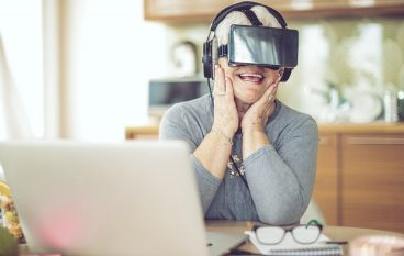 The Ultimate Pros of Virtual Reality System