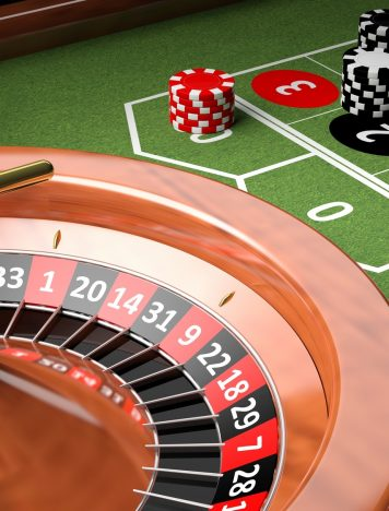 Online casino games- Play with safety and convenience