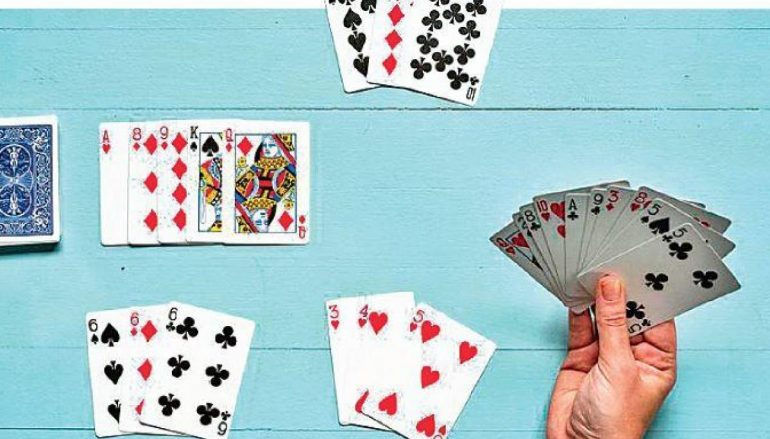 Learn rummy cash game strategies that you can apply even at the workplace