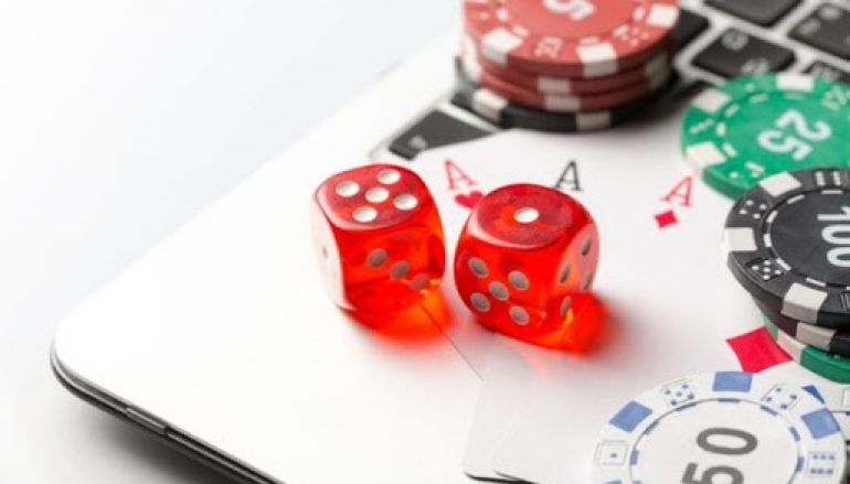 Online gambling- Three categories and their specifications