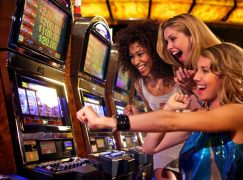 The Advantages of Playing Slots Online