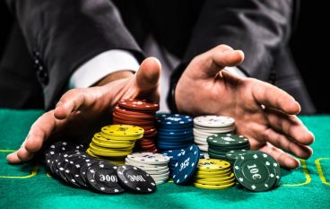 Why Online Gambling Has Overtaken Those on High-Street Casinos