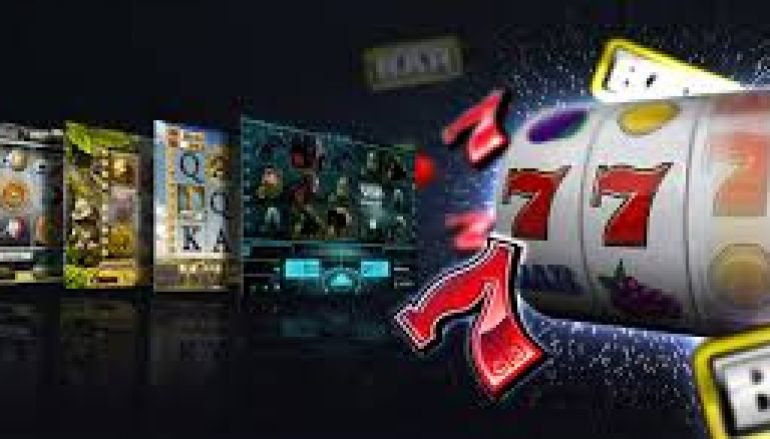 Some of the terms to know about online slots