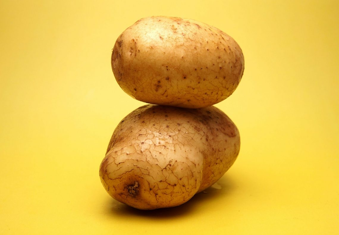 Nutrition Facts About Potatoes — The Truth, The Whole Truth