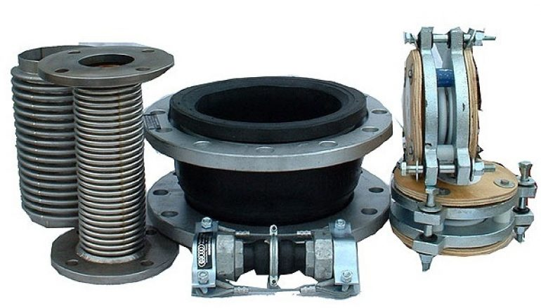 Things to Consider When Ordering Bespoke Pipe Expansion Joints
