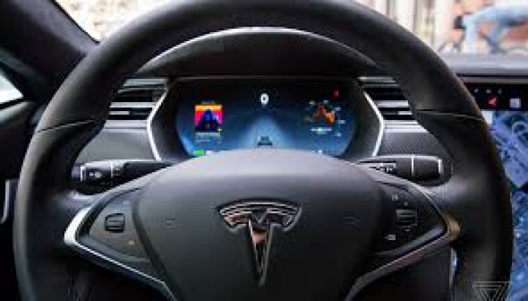 Tesla is one of the very famous car companies