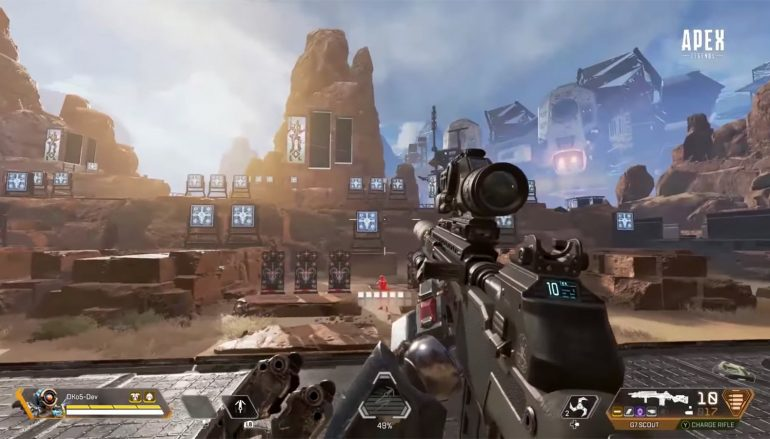 How to Get an Easy Access to the Cross-Platform? – Apex Legends