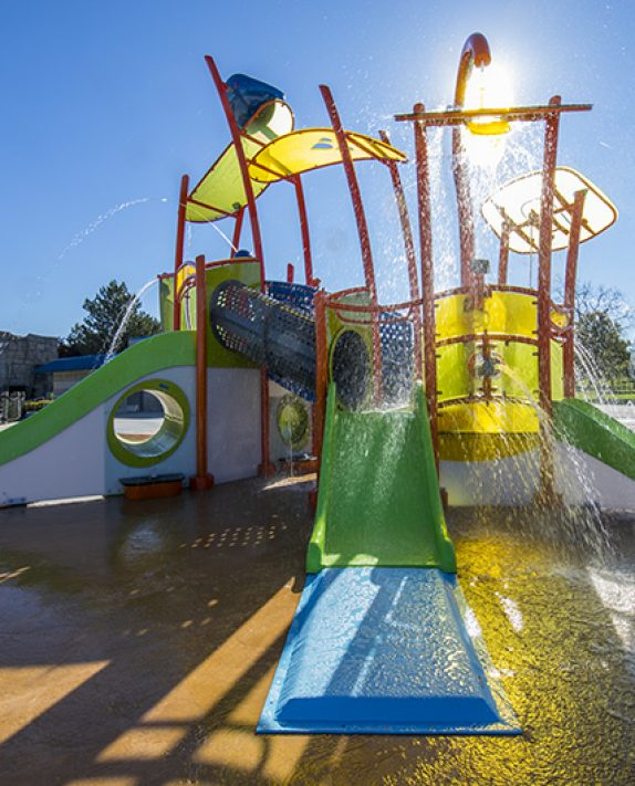 Get the playground your community demands
