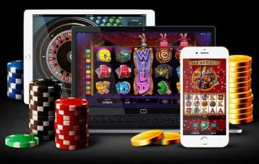 Want To Know About The Reasons For Playing Slot Games Online? Discussed Briefly
