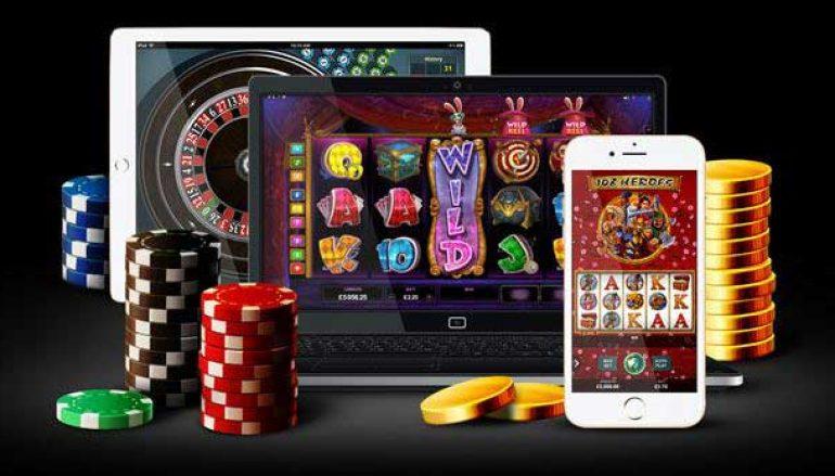 Joker388- Enjoy Slot Gambling On The Biggest Wagering Arena