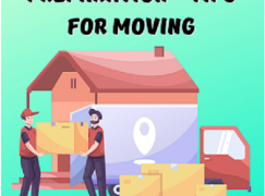 Make Moving Less Hassle With The Right Moving Company