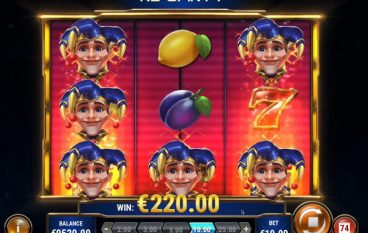Check out some easy ways to play Joker slots without losing money!