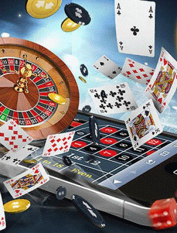 Online casinos are now busier than ever before