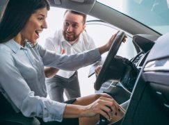 How to Get a Good Deal on a Car