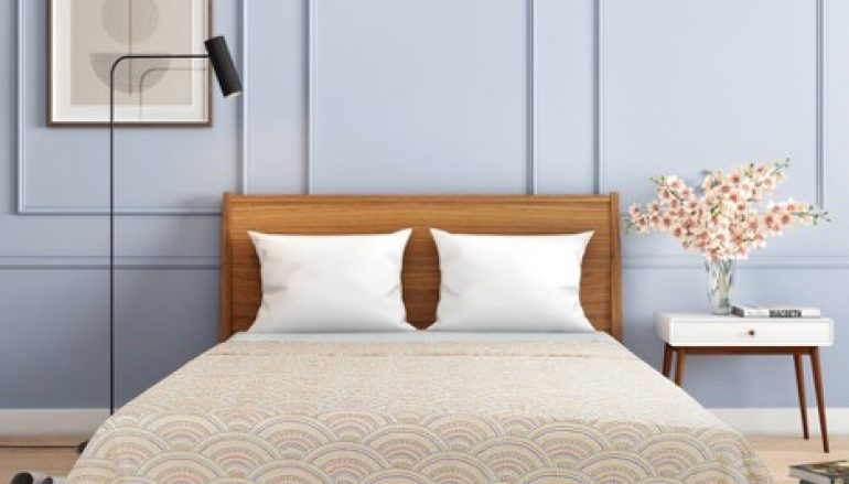 A Must Have For Every Bedroom – Dohar or AC Blankets