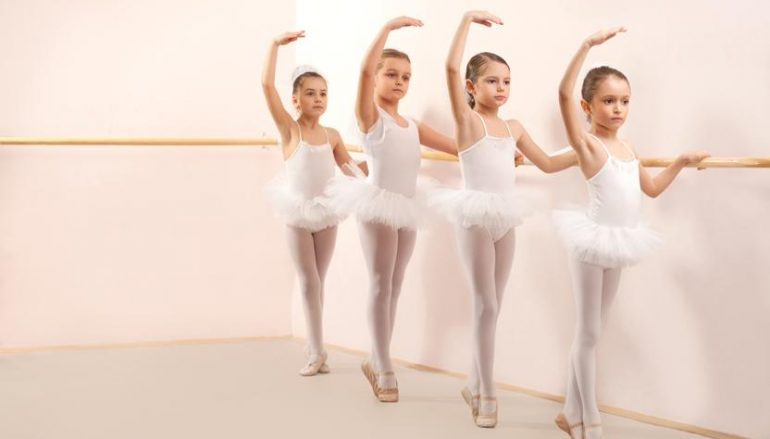 Determining The Right Ballet School For Your Child