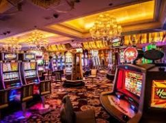 Basic Tips For Playing Online Slots