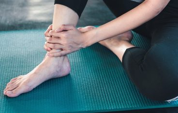 What Exactly Is An Ankle Sprain? What Happens To Joints, Nerves, Tendons, And Bones?